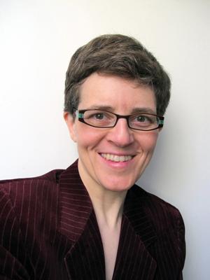 Headshot of Dr. María DeGuzmán