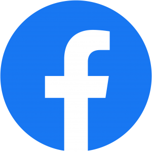 Facebook Logo that Links to UNC Latina/o Studies Facebook Page