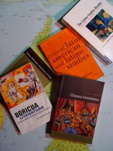 Latinidades © 2004 by María DeGuzmán, Camera Query