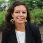 Headshot of Dr. China Medel