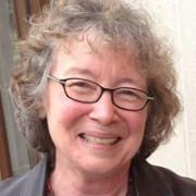 Headshot of Dr. Altha Cravey