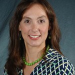 Headshot of Dr. Krista Perreira