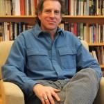 Headshot of Dr. Adam Versenyi