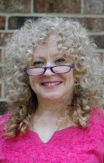 Headshot of Dr. Elyse Crystall