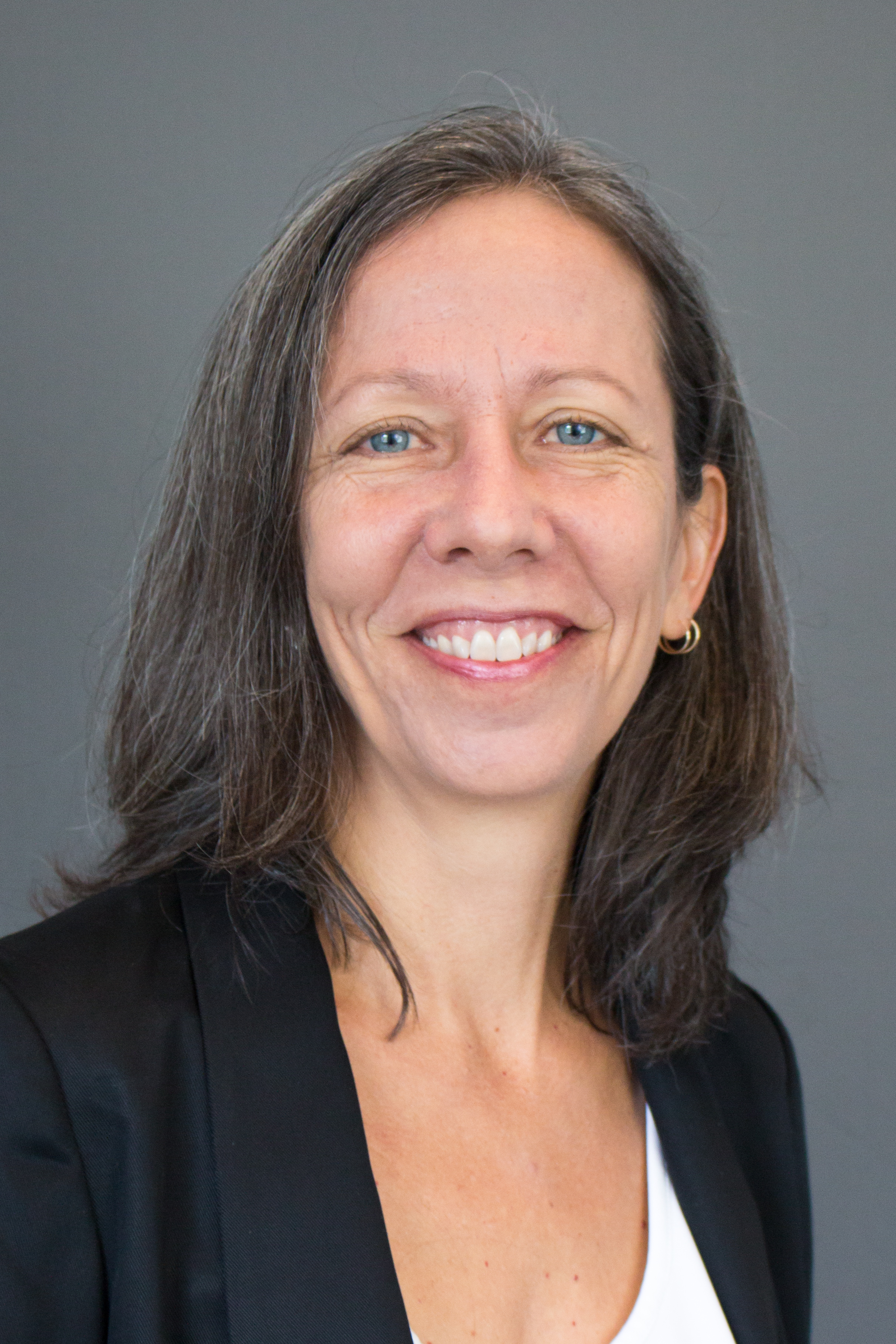 Headshot of Kathleen Duval