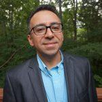 Headshot of David Garcia