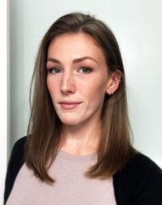 Headshot of Krysten Voelkner