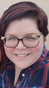 Headshot of Lindsay Ragle-Miller
