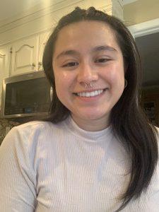 Headshot of Samantha Garcia Cruz