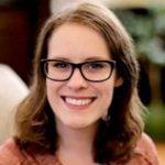 Headshot of Chloe Hamer