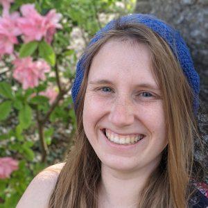 Headshot of Marcy Pedzwater